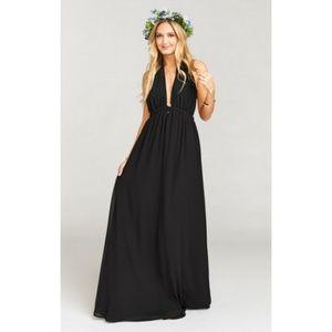 NWT Show Me Your Mumu Luna Maxi Dress